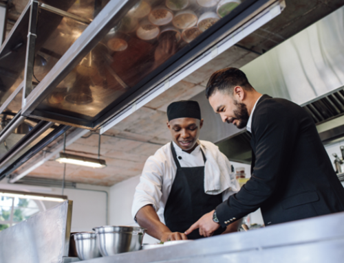 How A Water Treatment System Can Benefit Your Restaurant